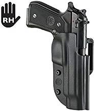 /opcion Nero-DX Pistolera Vega pol/ímero vkm800/para Beretta 92/98/Serie vkm8/