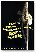 Murphy's Flip's Truly Magical Rope Mag., DVD