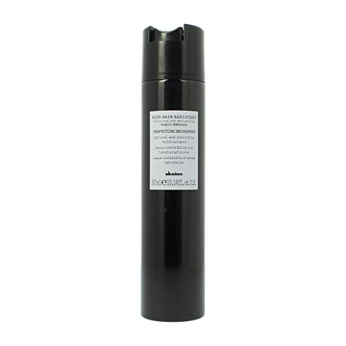 DAVINES - Laque Perfecting Hairspray Davines 300 ml