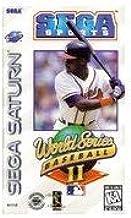 World Series Baseball 2 - Sega Saturn