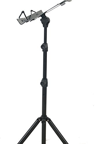 queen Music Notation Stand book (Black)