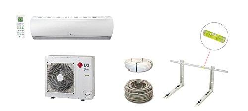 LG Split Climatizzatore H della serie Inverter Parete dispositivi set 7,8KW a + +/A
