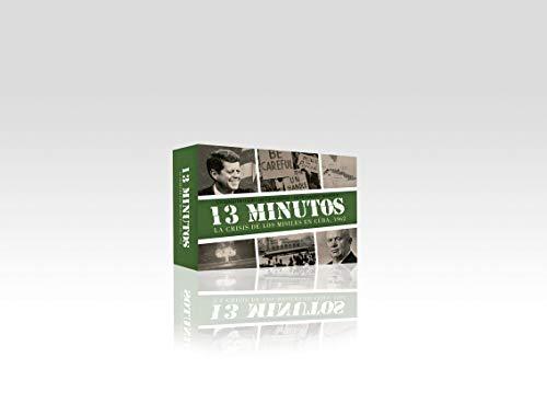 Ludonova-13 Minutos-Español, Color (LDNV72000)