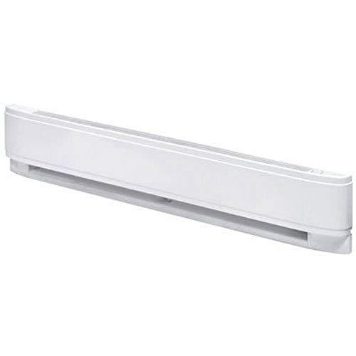 "DIMPLEX North America LC5020W31 2000W 50"" Base Heater"