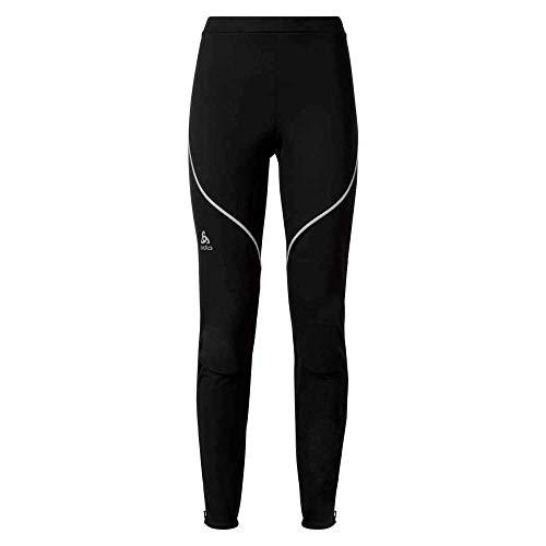 Odlo Pants Pantalon Logic Muscle Light XXL Noir