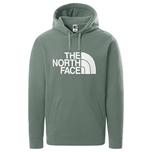 The North Face M HD Pullover HD LAURELWREATHGRN, L