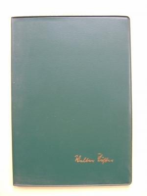 Brennendes Herz (= Schriftenreihe des Heimatmuseums Alfeld, Leine Nr. 13) - vom Verfasser SIGNIERT