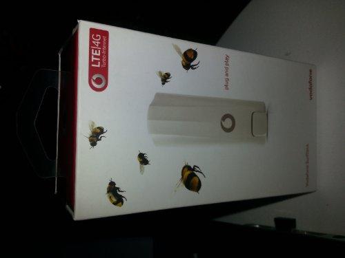 Vodafone UMTS/LTE USB-SurfStick K5005-H