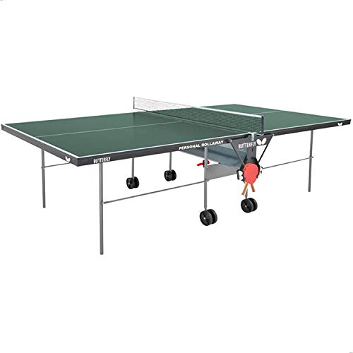 Butterfly Personal Ping Pong Table