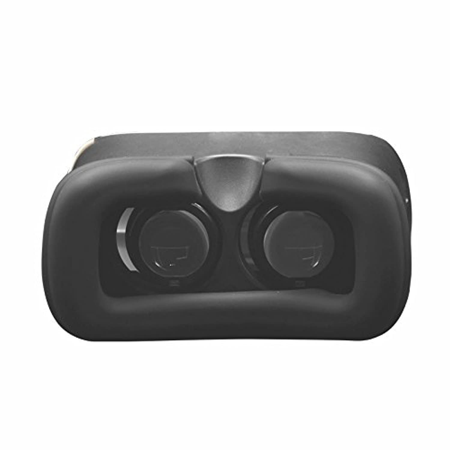 Beracah Silicone Eye Cover for PS VR Virtual Reality Glasses