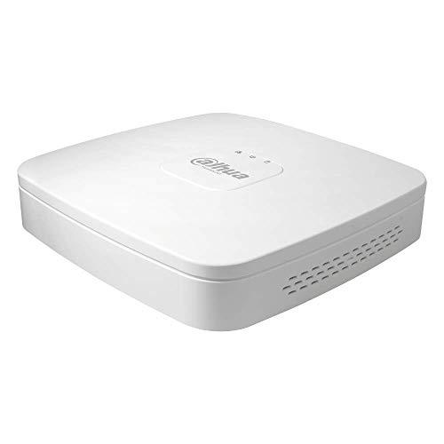Universal Hybrid 5in1! DAHUA XVR4104? 4 Channel Pentabrid HCVR WiFi NVR DVR for HDCVI, AHD, HDTVI, IP, CVBS (Analog) Cameras