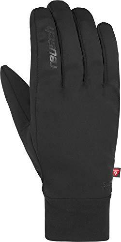 Reusch Walk TOUCHTEC Handschuh, Black, 8