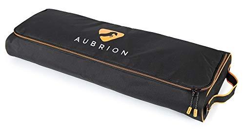 Shires Aubrion Double Bridle Bag