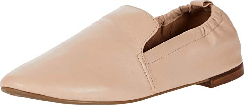 Aerosoles womens Rossie Loafer Flat, Light Pink Leather, 9.5 US