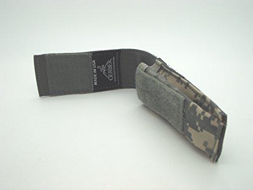 Pocket Knife Tactical Sheath Fits up to 4 3/4' Knife - USA -...