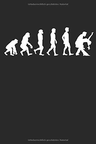 Evolution Tanzsportart Salsa: Notizbuch DIN A5 I Liniert I 120 Seiten I Geschenk Sportart Tanzsport Tanzen Paartanz Gesellschaftstanz Tanz Tänzer Tanzlehrer Lateinamerika