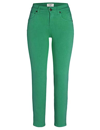 Wisselbroek groen 5 zakken voor dames