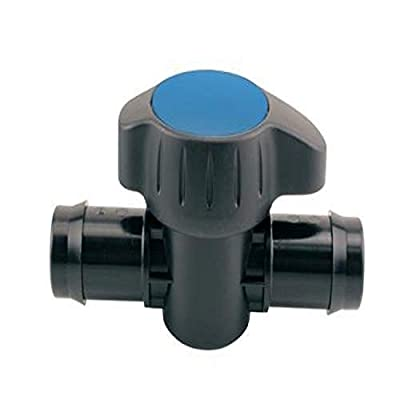 Hydro Flow Premium Ball Valve 3/4 Inch Barb from Hydro Flow