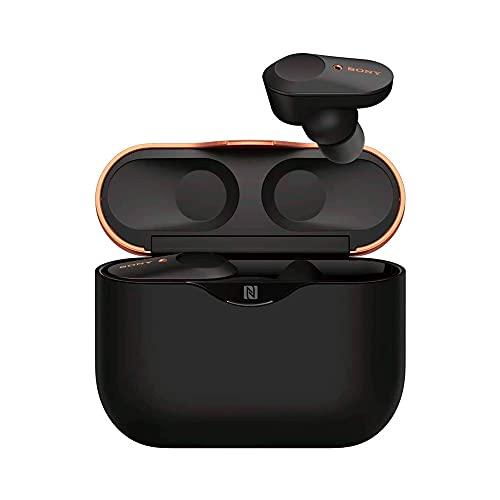 Fone Ouvido Bluetooth WF-1000XM3 Sony Cancelamento Ruído