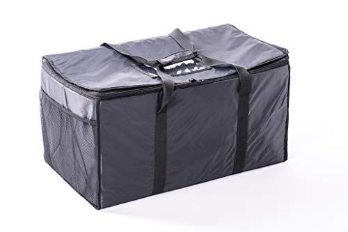 XXL voedsel levering tas weg te nemen warme thermische tassenT81