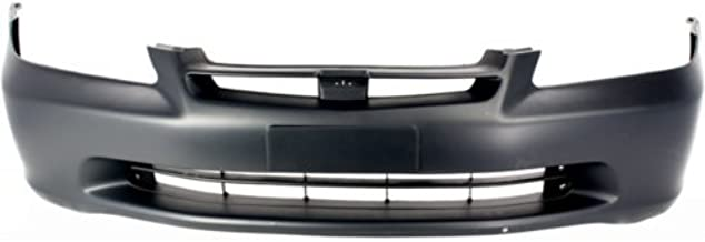 Best used honda accord bumper Reviews