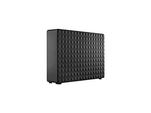 Seagate Expansion Desktop STEB12000400 Externe Festplatte (12 TB, USB 3.0)