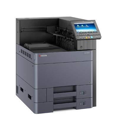 KYOCERA ECOSYS P8060cdn/KL3 Color 4800 x 1200 dpi A3 ECOSYS P8060cdn/KL3, Laser, Color, 4800 x 1200 dpi, A3+, 60 ppm, Impresión dúplex