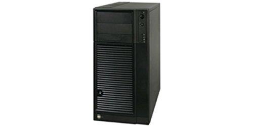 Intel Server Case SC5650BRP, Tower/Rack 6U, 600W PFC, Black, SC5650BRP_900340 (Rack 6U, 600W PFC, Black)