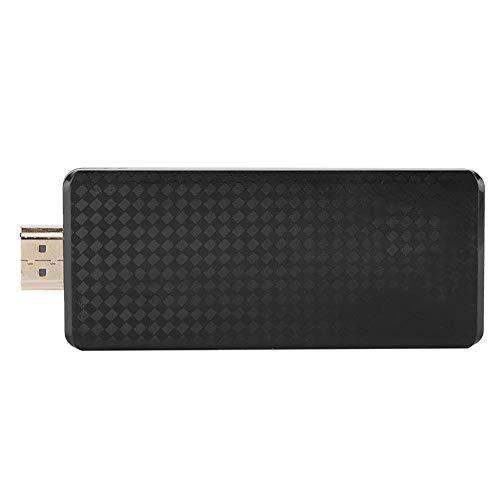 Mini Quad Core 2GB + 16GB ROM BT TV Stick Gran Capacidad Alta compatibilidad Compatible con 7.1(Estándar Europeo 110-240V)