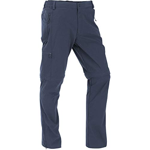 Maul-Sport He Pantalon zippé Ontario II