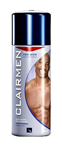 CLAIRMEN Lightening Lotion for Men 500ML