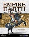 Empire Earth, boitier DVD