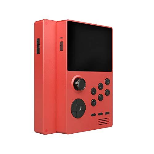 ZL Consola De Videojuegos para Adultos, Consola De Juegos Retro, Consola De Juegos Electrónica, Consola De Juegos De Regalo De Cumpleaños Retro Consola De Videojuegos 2400, Juegos Clásicos