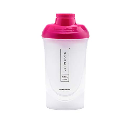 Bouteille Shaker pour le Slim Shake ou Protein...