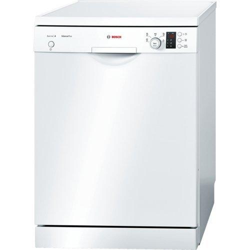 Bosch Serie | 4 SMS51E32EU Independiente 13espacios A++ Color blanco...