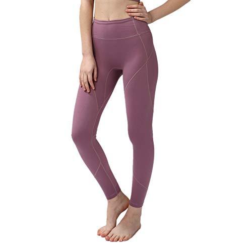 PPPPA Dicke Wollhosen, dünne Kaschmirhosen, 38-polige Herren-Thermohosen, Damenhosen, Yoga-Kleidung, Enge elastische Stretch-Hüfthosen für Frauen, sexy schnell trocknende Sport-Fitnesshosen