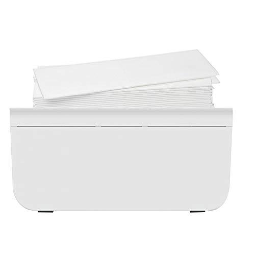 YUMEIGE Tücher-Wärmer Wipe Warmer 9,4 × 7,2 × 6 Zoll Kann 80 Pump, Oberhitze, tücherwärmer für Babys 50 ° C ~ 60 ° C Die Obere Heizung Einzustellen Plaziert Werden