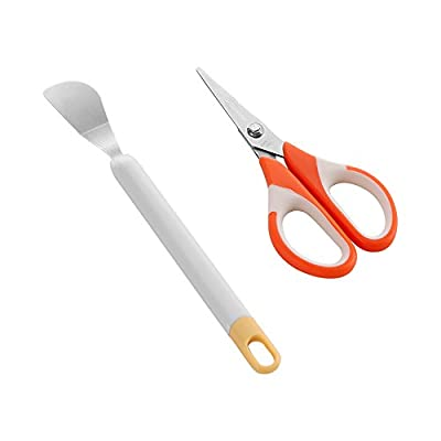 Craft Weeding Tools Set,2 PCS Weeder Tool Basic Sets for Vinyl Silhouettes, Cameos, Lettering