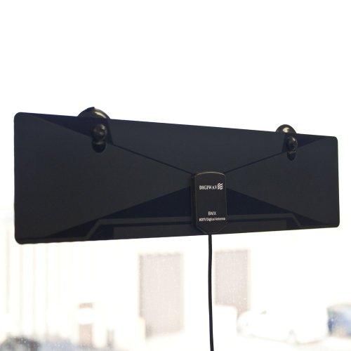 Homevision Technology ANT4500 Digiwave BMX HDTV Digital Antenna, Black