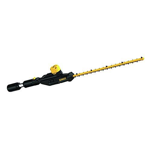 DEWALT DCPH820BH Hedge Trimmer Attachment, Yellow/Black