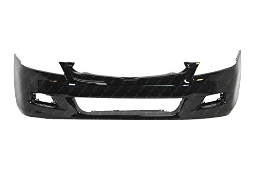 06 honda accord front bumper - 6
