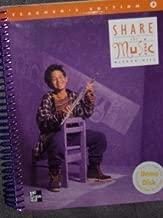share the music grade 4