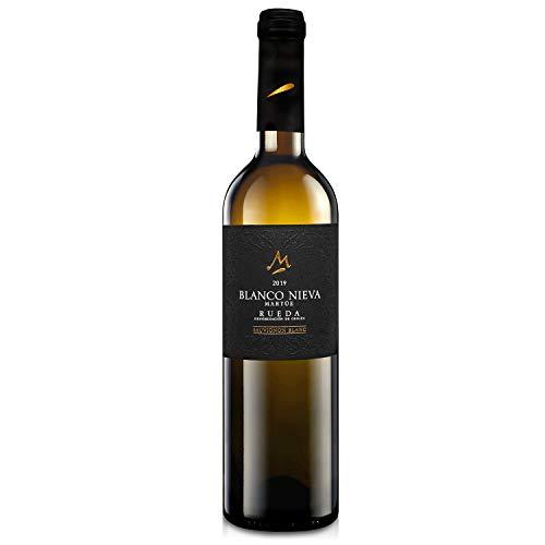 Martúe Blanco Nieva Sauvignon Blanc Vino Blanco D.O. Rueda - Botella x 750 ml