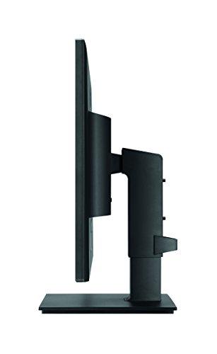 LG 24BK550Y-B 60,45cm 23,8Zoll LED LCD AH-IPS TFT 1.920×1.080 Pivot 16:9 1000:1 250cd 5ms analog DP1.2 HDMI DVI-D USB 2×1,2W schwarz - 3