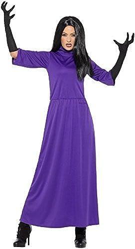Fancy Me Damen Roald Dahl Kopf Hexe Volle L e Welttag des Buches-Tage-Woche Lehrer Schule Halloween TV Film Kostüm Kleid Outfit