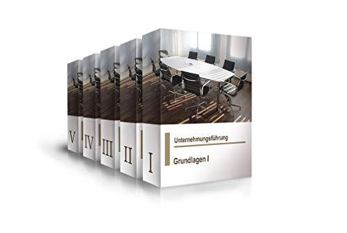 Unternehmensführung: Komplettpaket