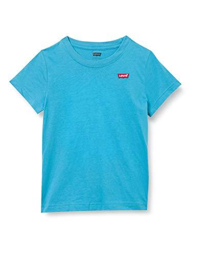 Levi's Kids LVB BATWING CHEST HIT TEE A100 Camiseta Blue Moon para Niños