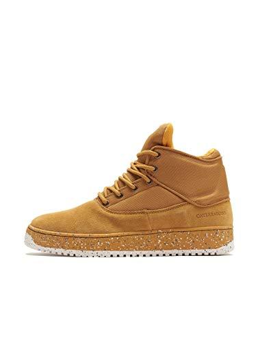 Cayler & Sons Herren Sneakers Shutdown beige 44