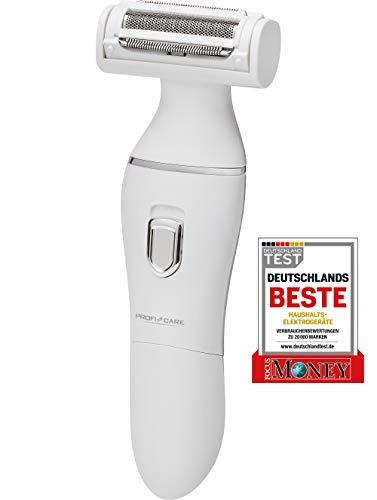 ProfiCare PC-LBS 3001 3-in-1 Lady Beauty-set, Lady Shaver, gezichtsreiniger en precisietrimmer, spatwaterdicht