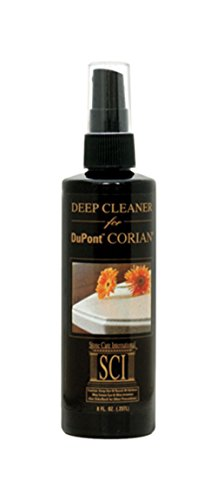 Sci Deep Cleaner For Corian CASE_6